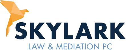 The Skylark Law and Mediation Logo